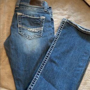 Bke jeans boot cut
